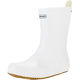 Viking Footwear Seilas Rubber Boots white